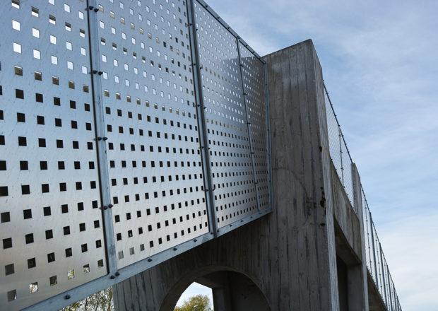 Gangbro AD arkitekter Byggeskikkprisen