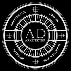 Ad arkitekter logo