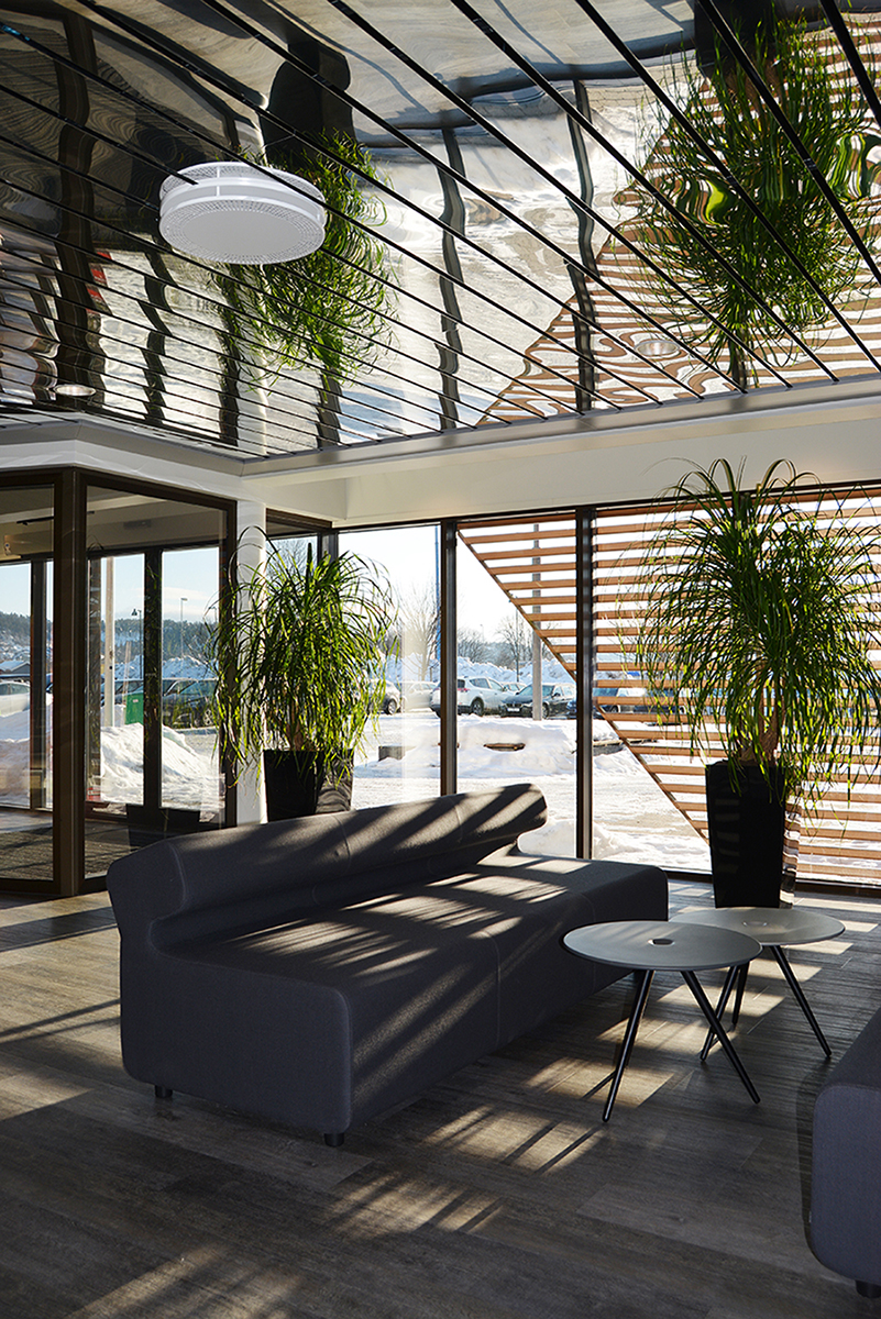 Kiwi hovedkontor